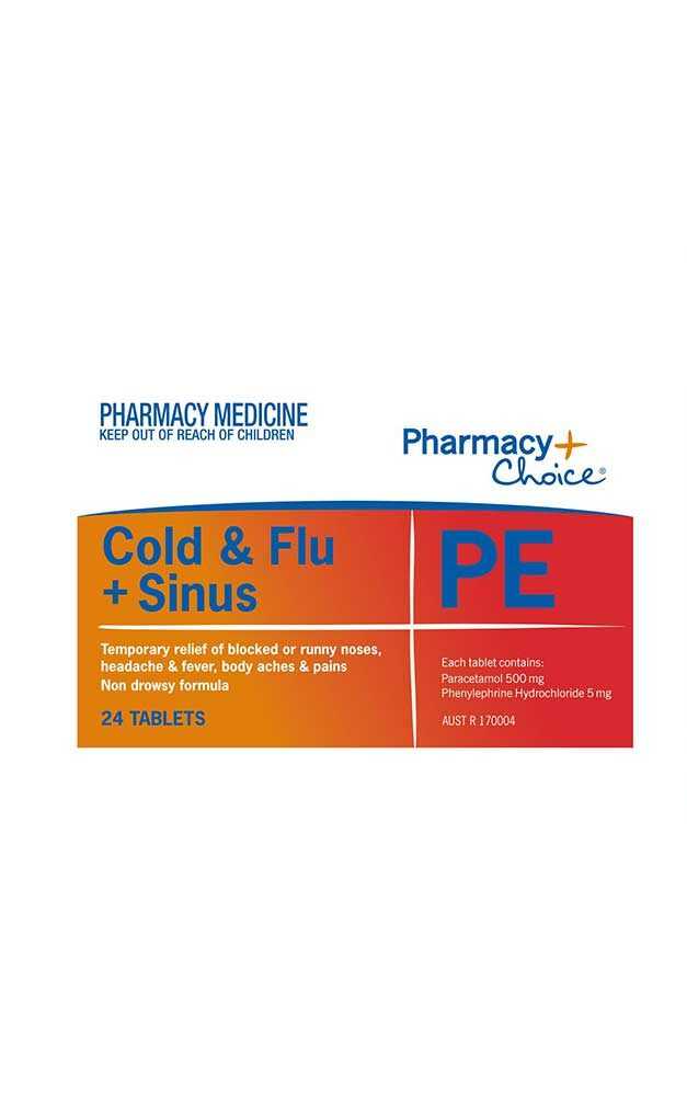 Healthsave Pharmacy Muswellbrook - Cold Pack