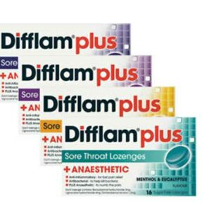Healthsave Pharmacy Muswellbrook - Cough Pack