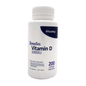 Healthsave Pharmacy Muswellbrook - Vitamin D